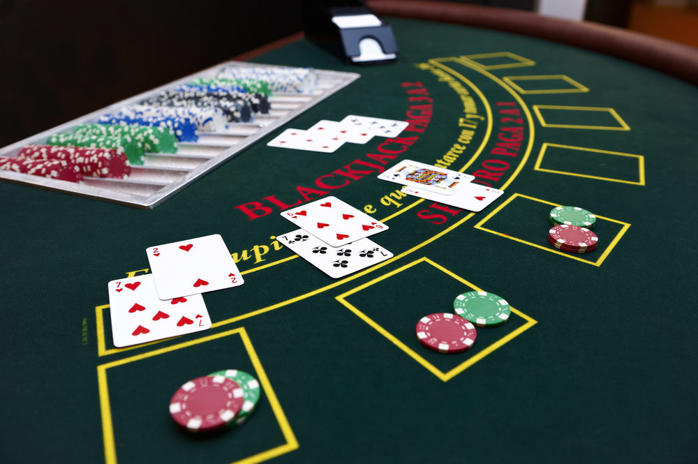 about Baccarat game