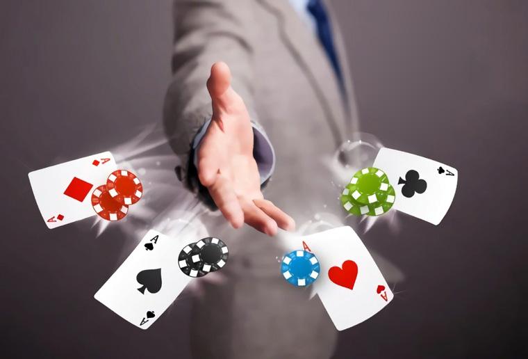 Winning Chances While Playing Poker