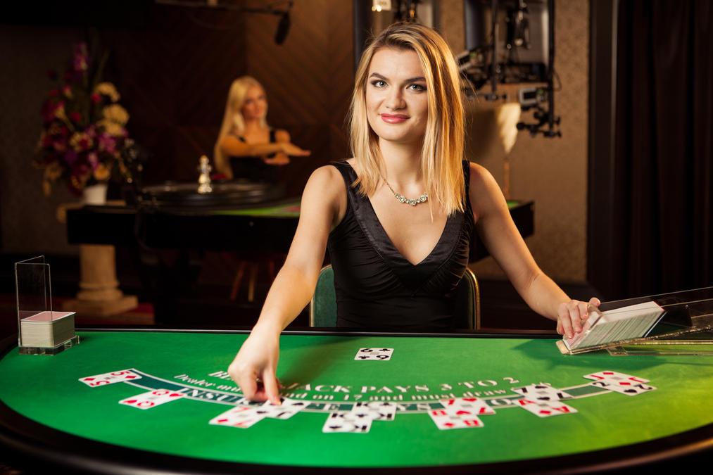 Live casino facts